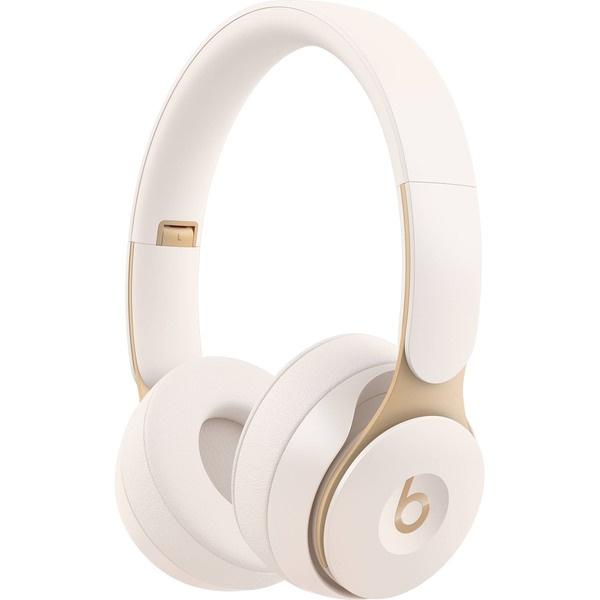 Наушники Beats Solo Pro MRJ72EE/A Ivory