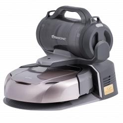 Робот-пылесос Ecovacs Deebot D77