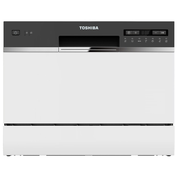 Посудомоечная машина Toshiba DW-06T1(W)-RU