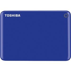 Toshiba Canvio Connect II HDTC810EL3AA