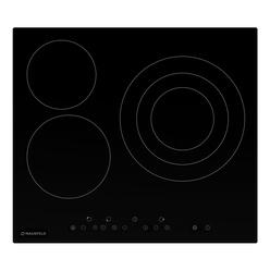 Независимая варочная панель Maunfeld EVCE.593.T-BK черный