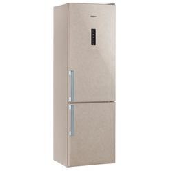 Холодильник высотой 200 см Whirlpool WTNF 902 M