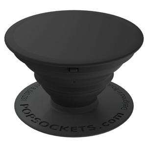 Popsockets 101000 Black держатель для телефона