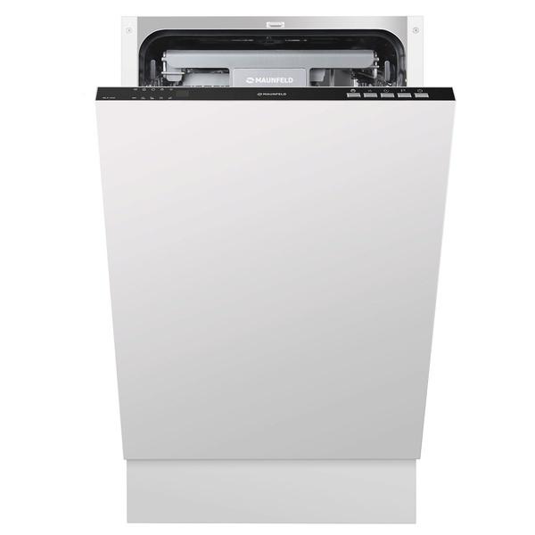 Встраиваемая посудомоечная машина Maunfeld MLP 08B фото