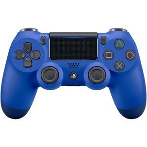 Sony Dualshock 4, v2 (CUH-ZCT2E) blue