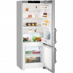 Холодильник высотой 160 см Liebherr CUef 2915