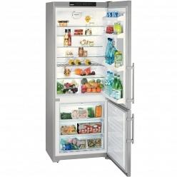 Холодильник шириной 75 см Liebherr CNesf  5113