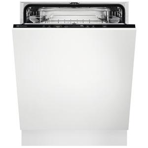 Встраиваемая посудомоечная машина Electrolux EEQ947200L