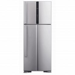 Холодильник с большой морозильной камерой Hitachi R-V542PU3XINX