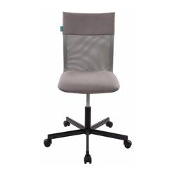 Компьютерное кресло Бюрократ CH-1399 серый