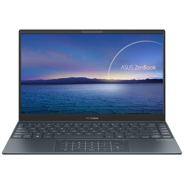 Ноутбук ASUS UX325JA-EG069T Pine Grey (90NB0QY1-M01760)