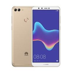 Мобильный телефон Huawei Y9 2018 Gold