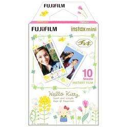 Фотопленка Fujifilm Instax Mini Hello Kitty WW 1