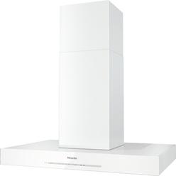 Вытяжка Miele DA6698W BRWS бриллиантовый белый