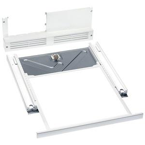 Установочный комплект Miele WTV410 белый лотос