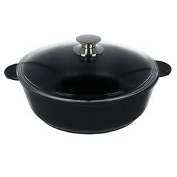 Посуда для запекания Renard Classic CLF260C с крышкой