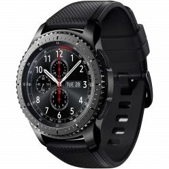 Умные часы Samsung Gear S3 frontier SM-R760