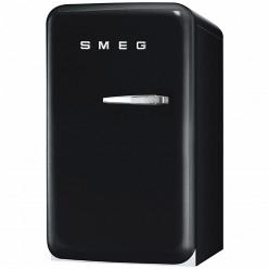 Холодильник глубиной 55 см Smeg FAB5LBL