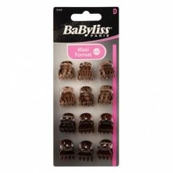 Набор зажимов Babyliss 791670