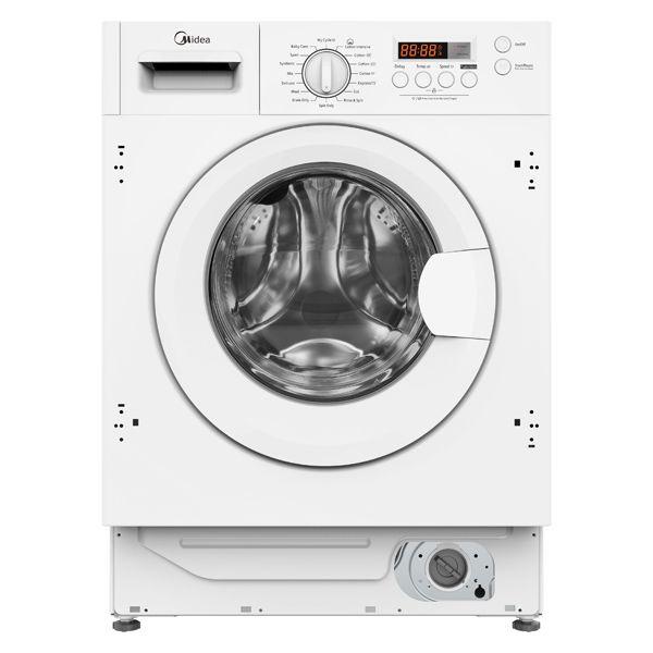 Встраиваемая стиральная машина Midea WMB 8141 фото