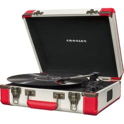 Проигрыватель виниловых пластинок Crosley EXECUTIVE DELUXE CR6019D-RE