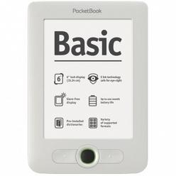 Электронная книга PocketBook 613 белый