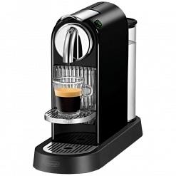 Кофеварка Nespresso Delonghi CitiZ EN166.B