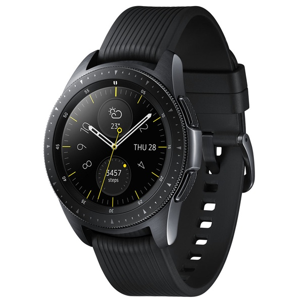 Смарт часы Samsung Galaxy Watch (42