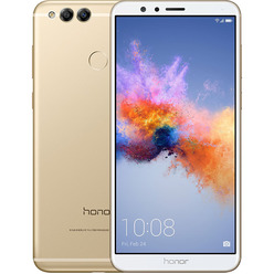 Смартфон Honor 7X Gold