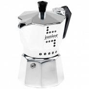 Гейзерная кофеварка Bialetti Junior