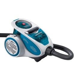 Пылесос Hoover TXP1520 019 голубой