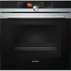 Духовой шкаф Siemens HN678G4S6 Home Connect