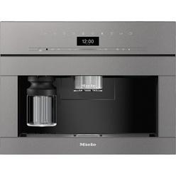 Встраиваемая кофемашина Miele CVA7440 GRGR