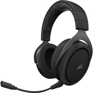 Corsair HS70 Wireless Headset, Carbon