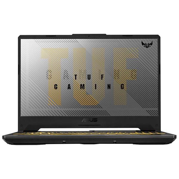 Ноутбук ASUS TUF A15 FX506IH-BQ230T Grey (90NR03Z1-M04340)