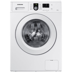 Узкая стиральная машина Samsung WF 8590NLW8