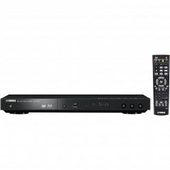 DVD плеер с поддержкой 3D Yamaha  BD-S473 B