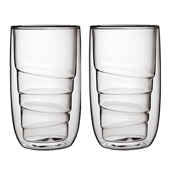 Купить Набор стаканов QDO Elements Wood 567494, Elements Wood 567494 стаканы