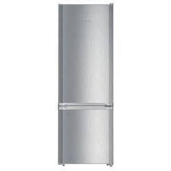 Холодильник высотой 160 см Liebherr CUel 2831