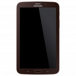"Планшет Samsung Galaxy Tab 3 SM-T211 8Gb WiFi+3G 7"", Brown (GNAMGF)"