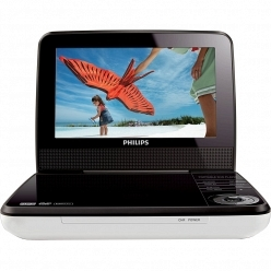 DVD-плеер DVD Philips PD7030/51