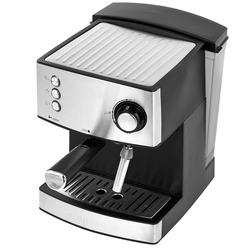 Кофеварка металлическая Polaris PCM 1537AE Adore Crema