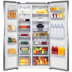 Холодильник Samsung RS 552NRUASL