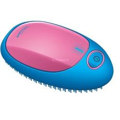 Щетка для распутывания волос с ионизацией Beurer HT10 blue-pink