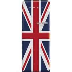 Холодильник с декоративной росписью Smeg FAB28LDUJ3 декоративная роспись