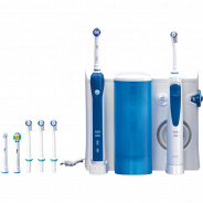 Braun Oral-B OC20.535.3X (Professional Care 3000 + Oxyjet MD20)