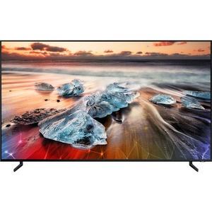 Телевизор Samsung QLED QE82Q900RBU