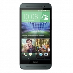 Смартфон HTC One E8 Dual Sim Dark Gray