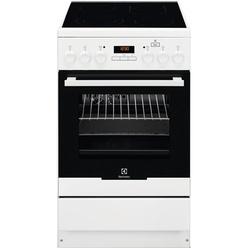 Плита Electrolux EKC954908W Белый