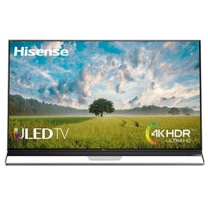 Телевизор Hisense H75U9A